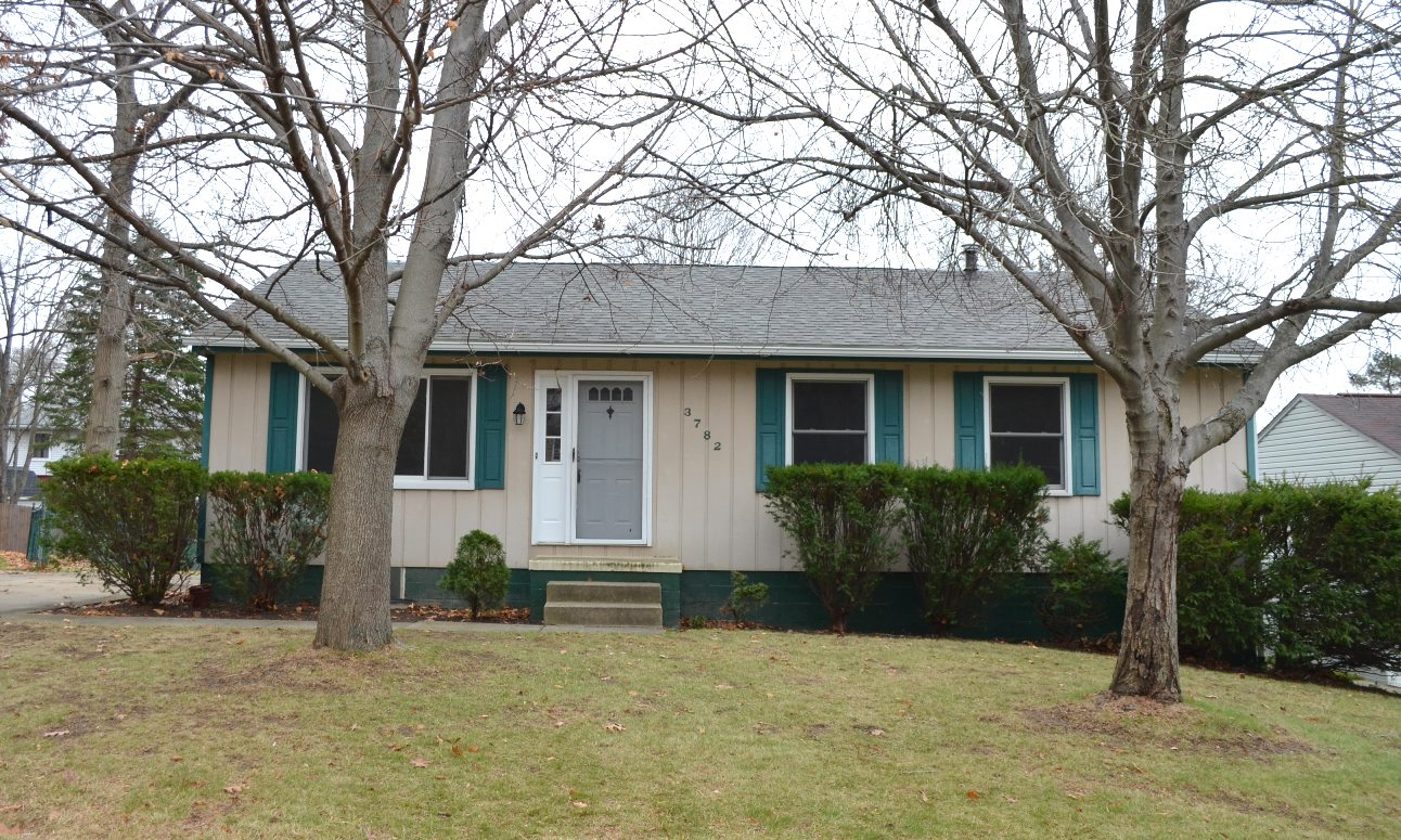3782  Pelham Lane Kent, Ohio