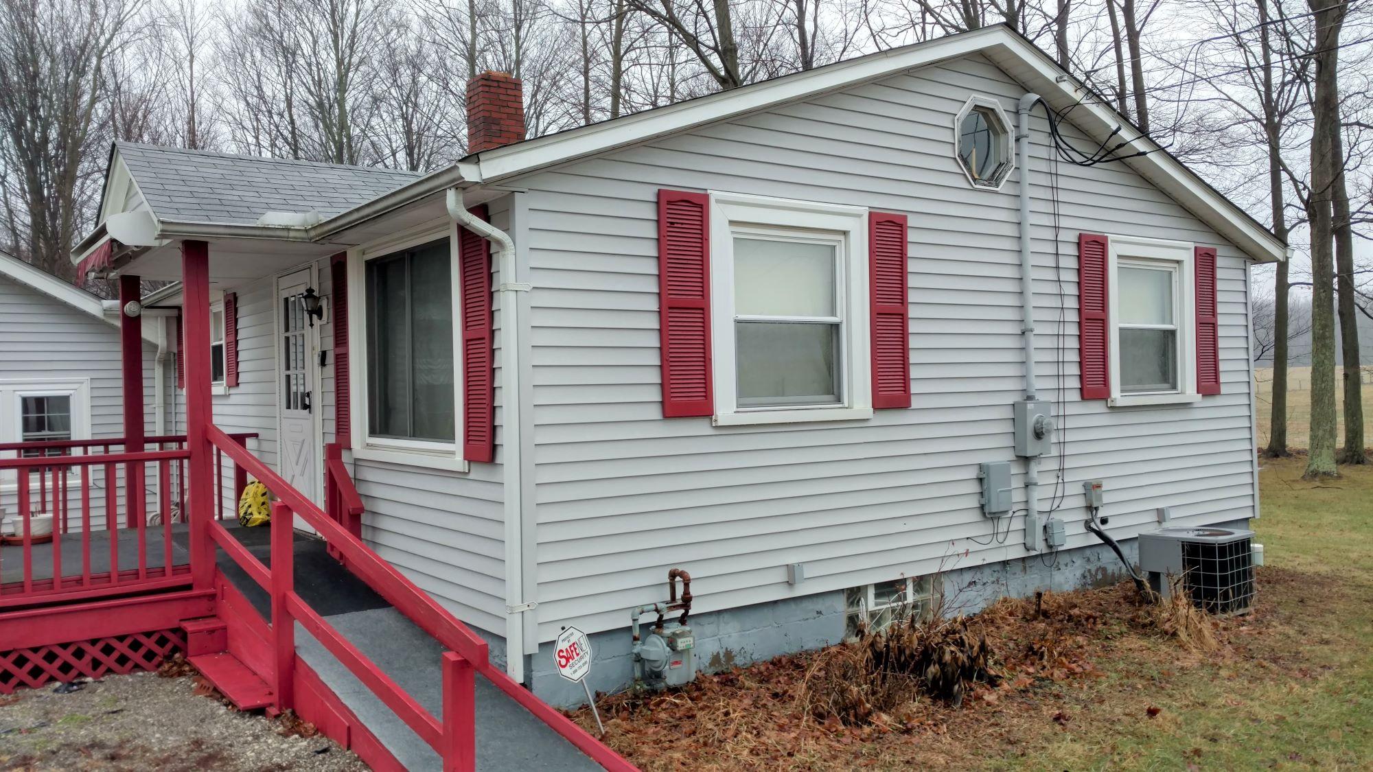 7107 State Route 88 Ravenna, Ohio, Ohio