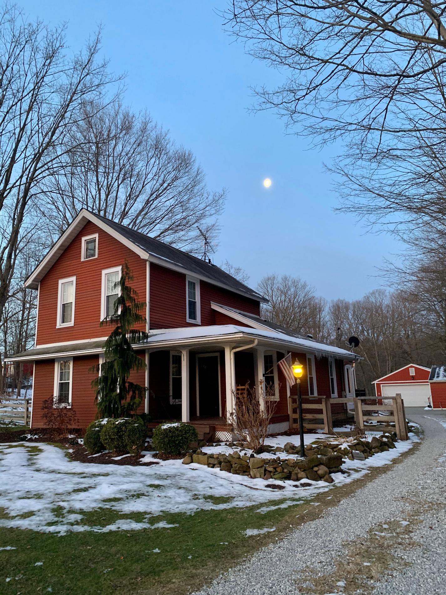 16120 Ravenna Road Newbury, Ohio
