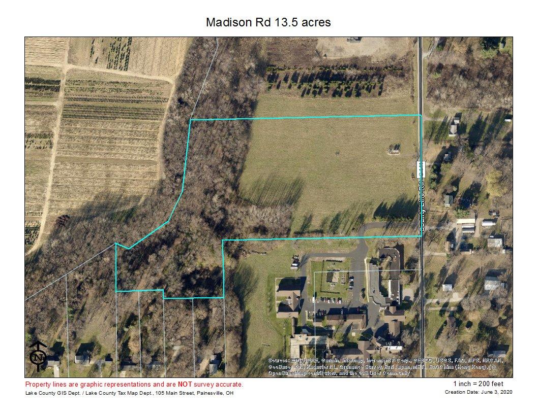 2944 County Line Rd Madison, Ohio